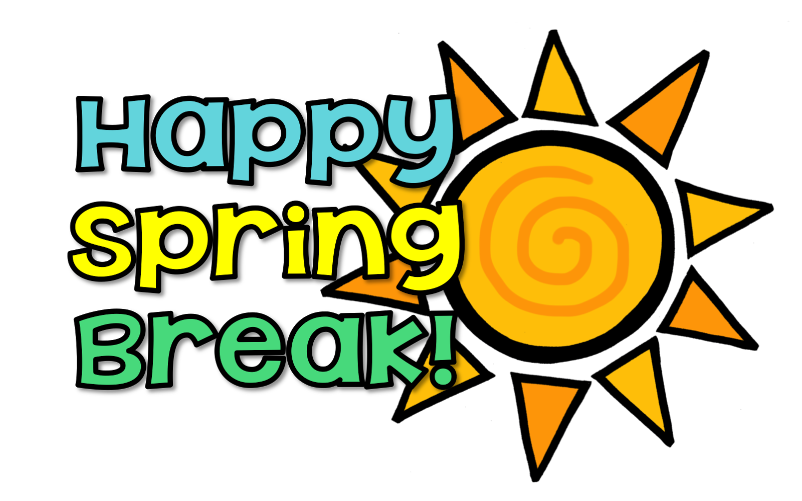 college spring break To find out when their breaks are, check out this handy list of spring break 2012 college break dates remember: the spring break you.